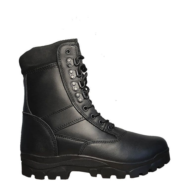 Cadet Combat Boot BRAND NEW