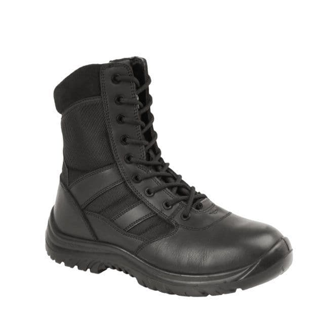 Cadet Lightweight Boot Black BRAND NEW