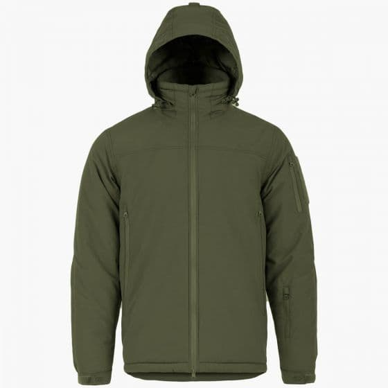 Highlander Stryker Tactical Jacket Olive Black Coyote Grey