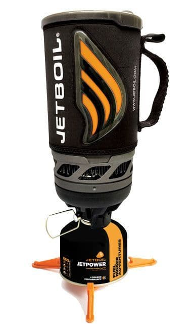 JetBoil Flash Carbon Grey 1L