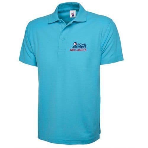 RAF Air Cadet Polo