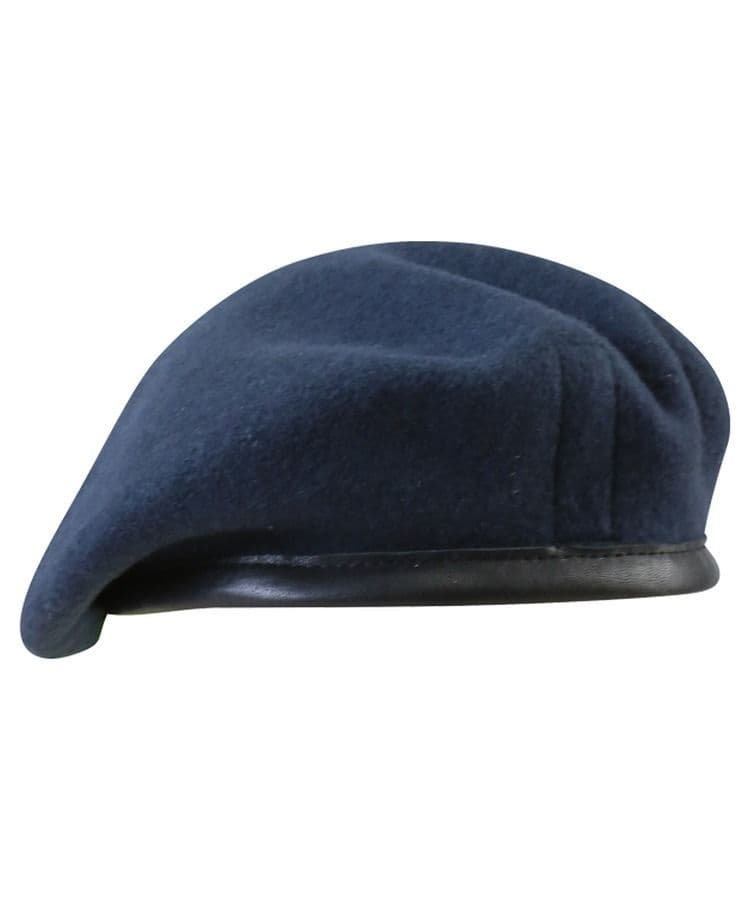 RAF Beret Blue Grey BRAND NEW