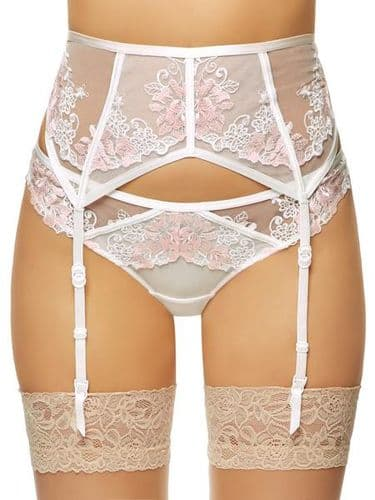 Paige Suspender Belt