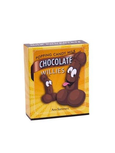 Popping Candy Willies