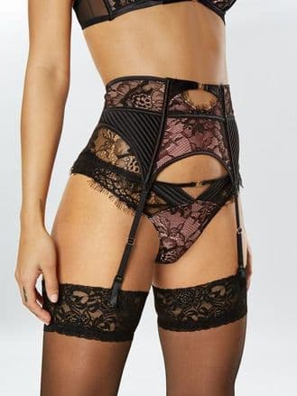 Romantic Lace Waspie
