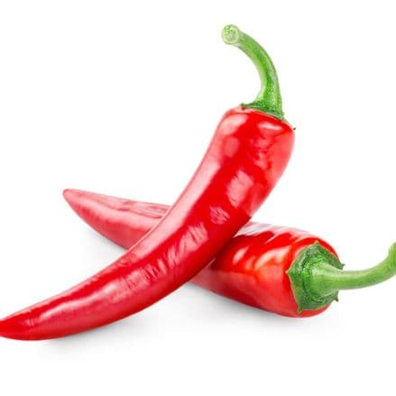 Chillies Red ( each )