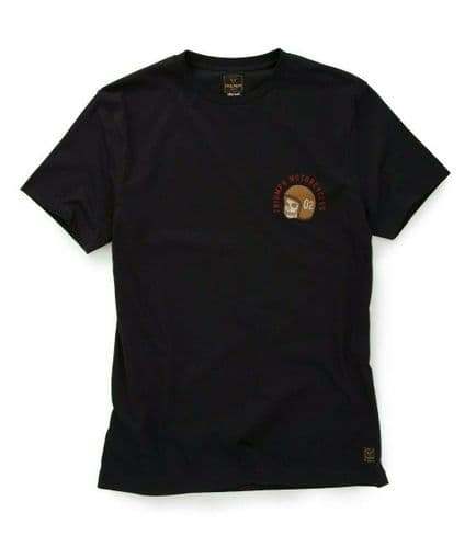 Aberdeen Black T-Shirt