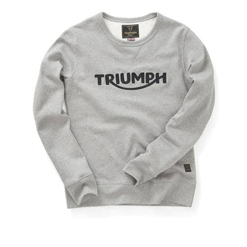 Blackawton Grey Sweatshirt