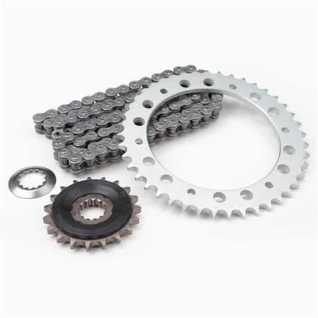 Genuine Triumph Chain & Sprocket Kit - Daytona 595/955i