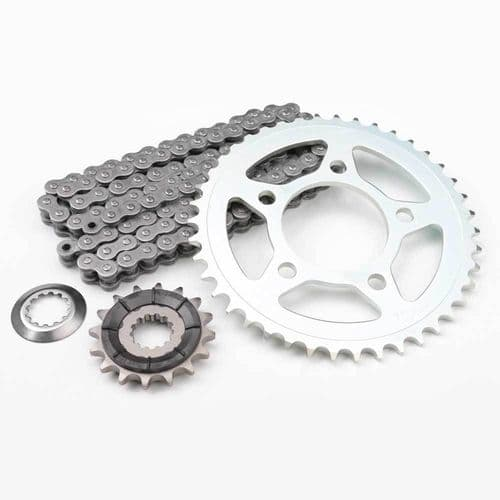 Genuine Triumph Chain & Sprocket Kit - Speedmaster Models