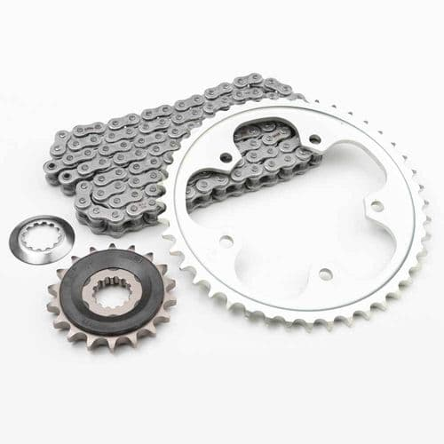 Genuine Triumph Chain & Sprocket Kit - Tiger 1050 models