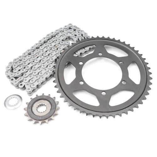 Genuine Triumph Chain & Sprocket Kit - Tiger 800 XC Models