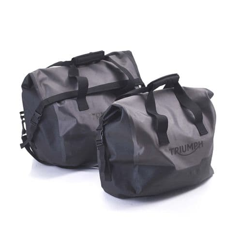 Pannier Waterproof Inner Bags Pair - Adventure
