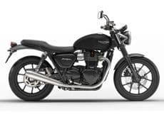 Street Twin-A2 Restricted