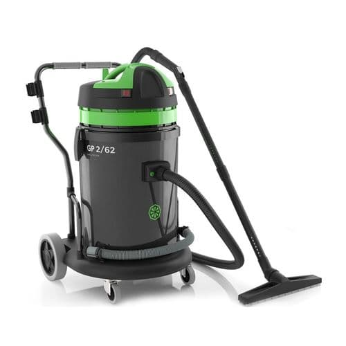 IPC GP 2/62 W&D Vacuum Cleaner