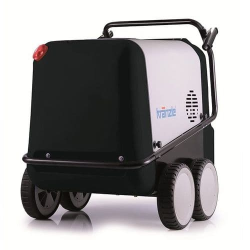 Kranzle Therm 1017  Hot Water Pressure Washer - 415 V