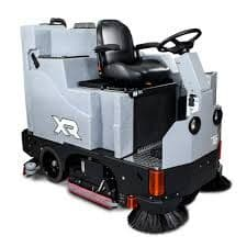 Scrubber Driers/Dryers