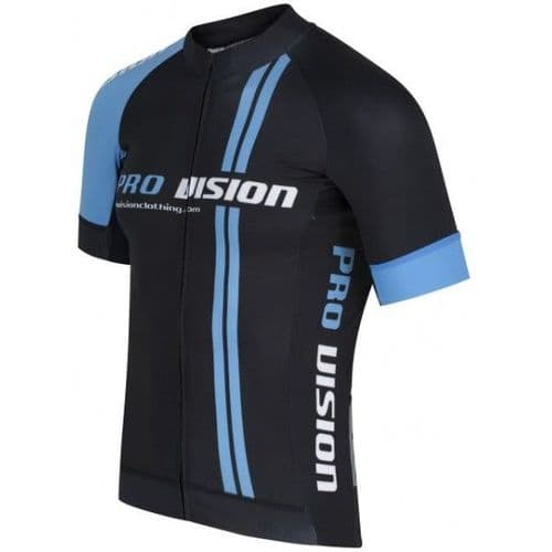 Edge Cycling Jersey