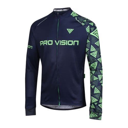 Pro Vision Long Sleeve Jersey 2021