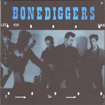 Bonediggers - Dedicated To Those Who've Died Trying