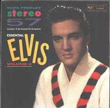 Elvis Presley - Stereo 57 Essential Elvis Volume 2