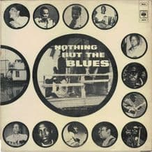 Various - Nothing But The Blues (Double LP)