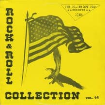 Various - Rock & Roll Collection Vol. 14