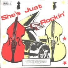 Various - She's Just Rockin'