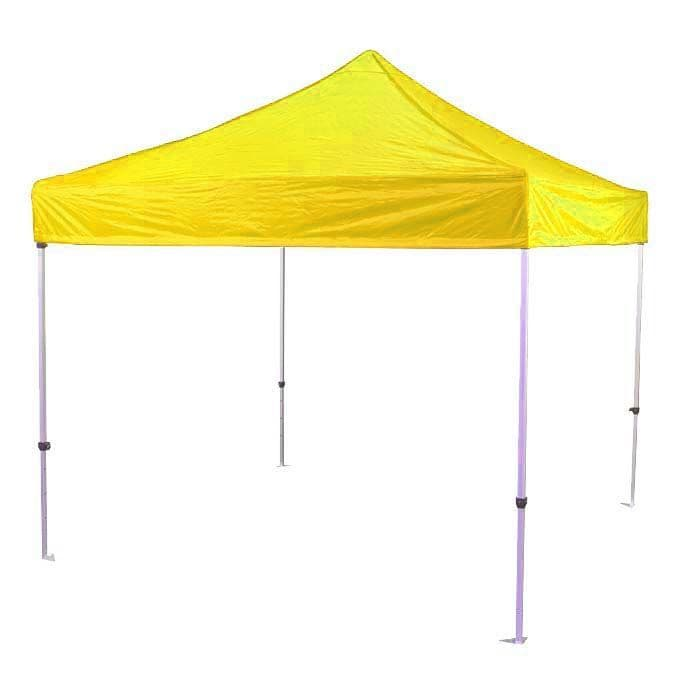 Commercial Aluminium Gazebo Marquee Frame ONLY