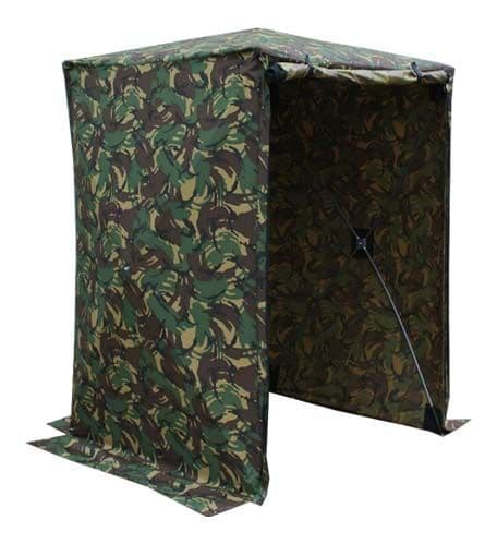 MOD Military Tents