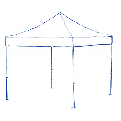 Shelters & Marquees