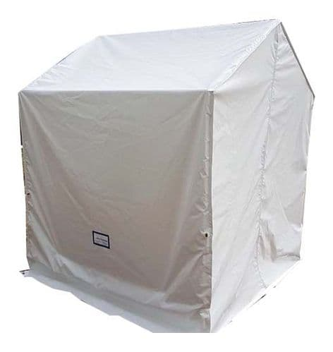 Site  / Elephant Tent Heavy Duty PVC