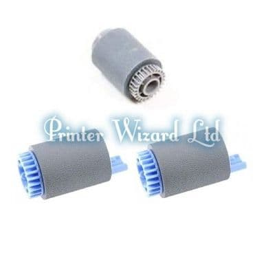 HP 2 x 500 Sheet Feeder C4780A Paper Jam Repair Kit with fitting instructions