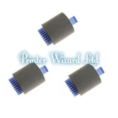 HP 2000 Sheet Feeder C8531A Paper Jam Repair Kit with fitting instructions