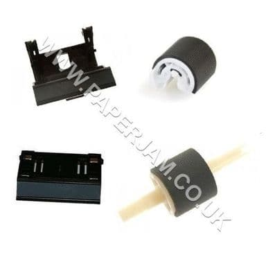 HP LaserJet 2200 2200D 2200DN Paper Jam Repair Kit with fitting instructions