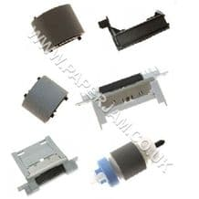 HP LaserJet 3000DTN Q7536A Paper Jam Repair Kit with fitting instructions