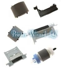 HP LaserJet 3800DTN Q5984A Paper Jam Repair Kit with fitting instructions