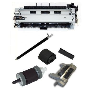 HP LaserJet P3005N P3005DN P3005X Maintenance Kit with fitting instructions Q7812A Q7812-67906 Refurbished