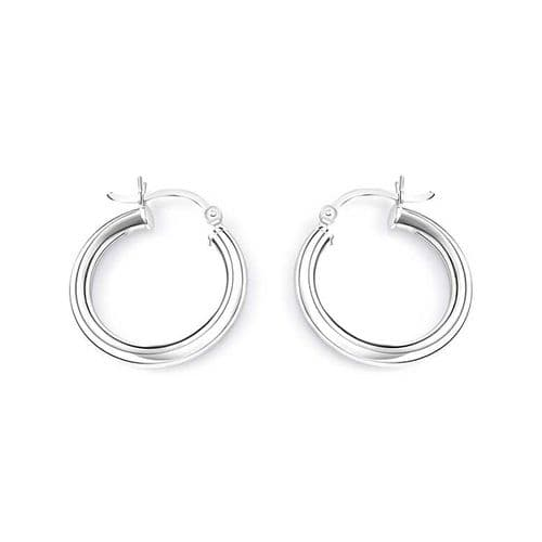 Creole Hoop Earrings