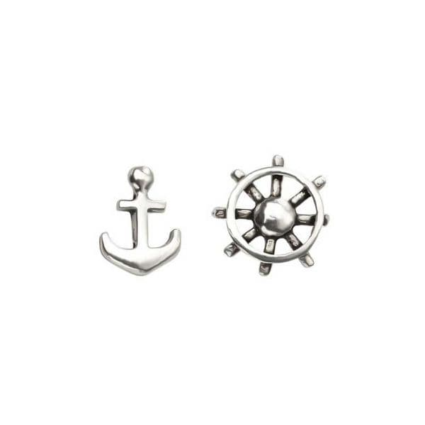 Wheel and Anchor Studs