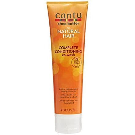 Cantu Shea Butter for Natural Hair Complete Conditioning Co-wash - 283g