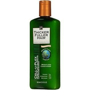 Cell-U-Plex Pure Plant Extracts - Weightless Conditioner