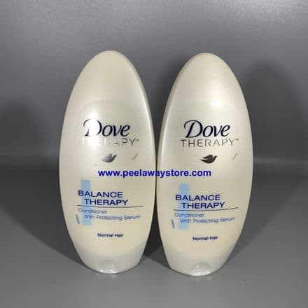 Dove Therapy Balance Therapy Conditioner with Protecting Serum