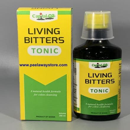 Living Bitters Tonic - 200ml