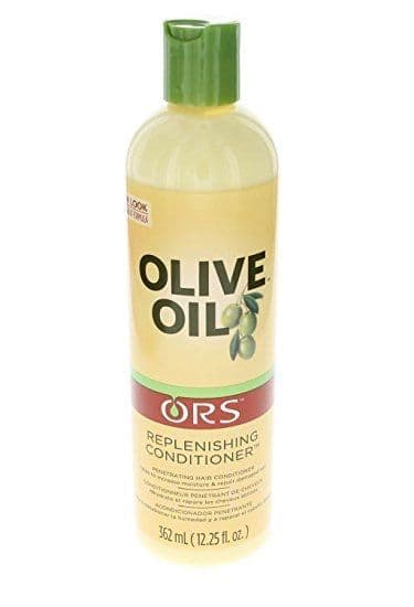 ORS Olive Oil Replenishing Conditioner - 375ml