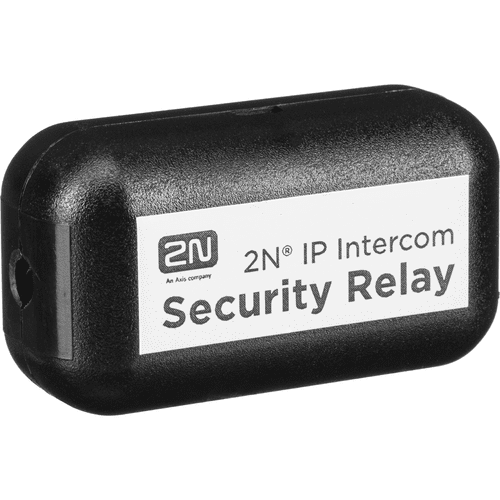 2N Security Relay Helios IP Switch - 9159010