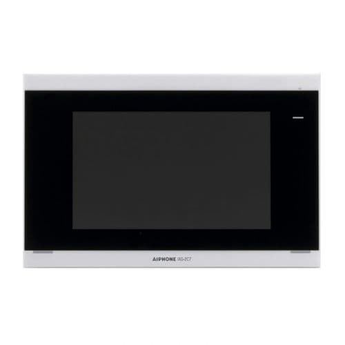"""Aiphone SPECIAL DOOR ENTRY 7""""Touch Screen IP Mon IXG-2C7-L"""
