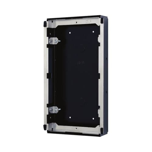 Aiphone SPECIAL DOOR ENTRY Panel Back Box IXG-DM7 BOX