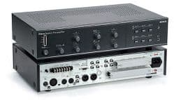 Amplifiers & Controllers
