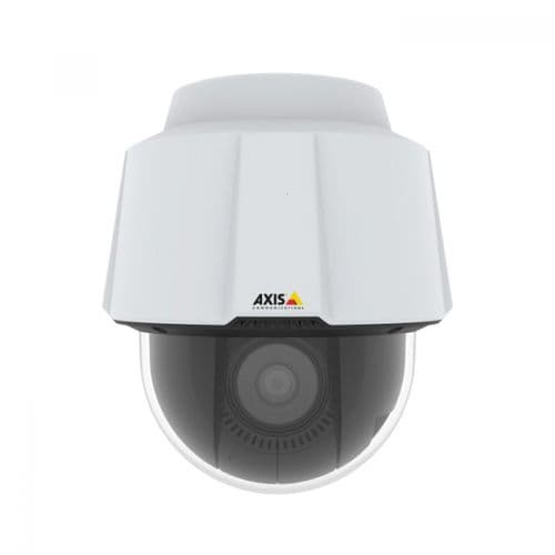 Axis PTZ DOME IP M/PIXEL EXT D/N P5655-E 50H 01681-001